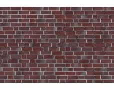 Фасадный клинкерный кирпич Basel Silber Rot glatt (240х71x115)