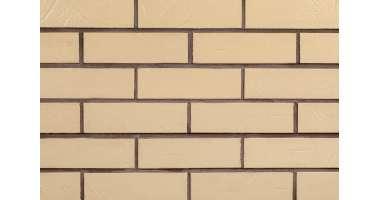 Клинкерная плитка для фасада Alaska Beige genarbt (240x71x7)