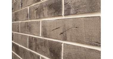 Клинкерная плитка для фасада Grunewald wasserstrich (240x71x14)