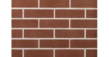 Клинкерная плитка для фасада Weinrot (240x71x8)