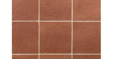 Клинкерная напольная плитка Weinrot (240х240x10)