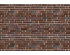 Фасадный клинкерный кирпич Amrum braun-bunt (240х71x115)
