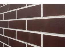 Клинкерная плитка для фасада Aubergine (240х71х10)