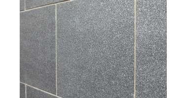 Клинкерная напольная плитка Anthrazit-hellgrau (310x310x8)
