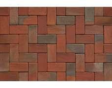 Клинкерная брусчатка Dormagen 0640 (200х100х45)