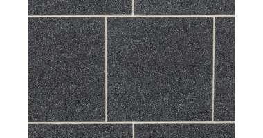 Клинкерная напольная плитка Anthrazit-dunkelgrau (310x310x8)